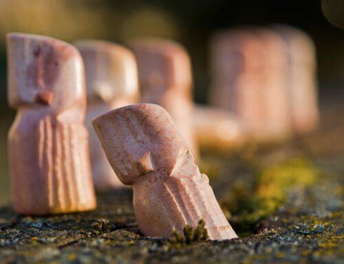 Führung abgeben –ein Zeichen von Stärke!