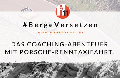 myHeaven11 | #BergeVersetzen 2019