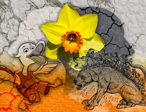 Der bipolar gestörte Narzisst und der empathische Mensch