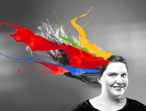 Deine Persönlichkeit in Farben: Erkenne dich selbst und entdecke dein Potenzial