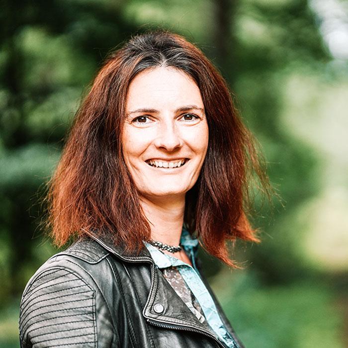 Mindset-Coach Sylvia Pietzko hilft bei Flugangst